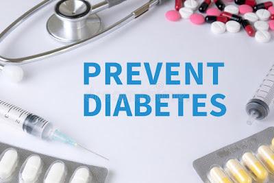 Diabetes, prevent diabetes