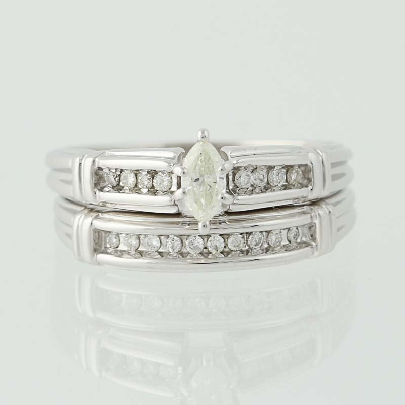 Inspired Antiquity Engagement Rings Under $300