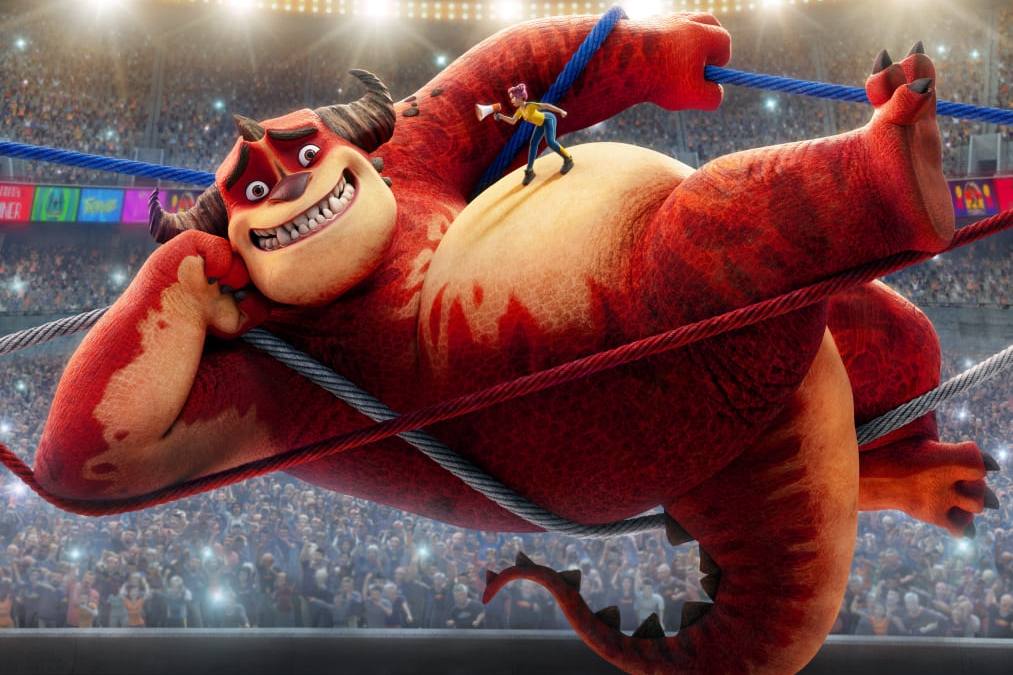 Confira o trailer e cartaz de 'A Liga de Monstros' novo filme da Paramount Animation