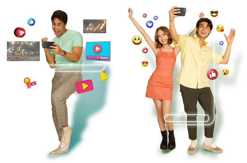 Smart launches prepaid data offers to suit every lifestyle