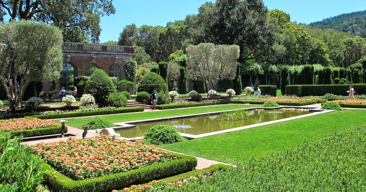 An Alameda Garden: Going to Filoli? Get Discounted Tickets Through ...