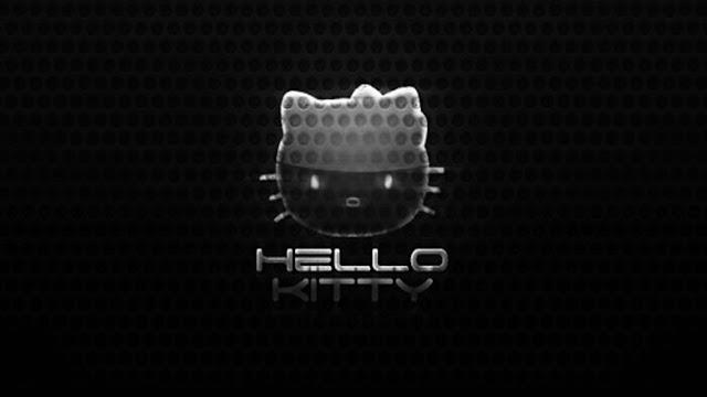 Misteri Hello Kitty