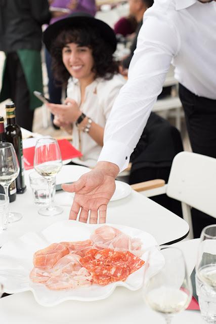 Panino Giusto Lunch Food Restaurant Review