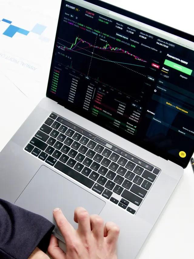 Pengertian Trading Proses Jual Beli Instrumen Keuangan