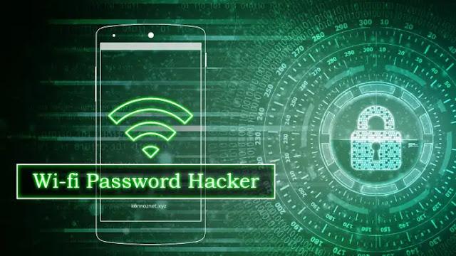 تطبيق Wifi Password Hacker Prank