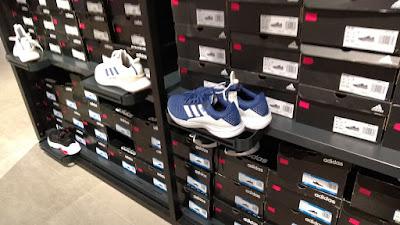 Adidas UAE - Outlet - Reef Mall , Dubai