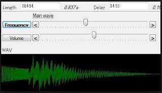 برنامج, مونتاج, صوتى, خفيف, لعمل, المؤثرات, على, الصوت, LabChirp, أخر, إصدار