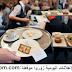 مطلوب مستخدمين بمجال الطبخ والمطاعم بمدينة تمارة ـ الصخيرات