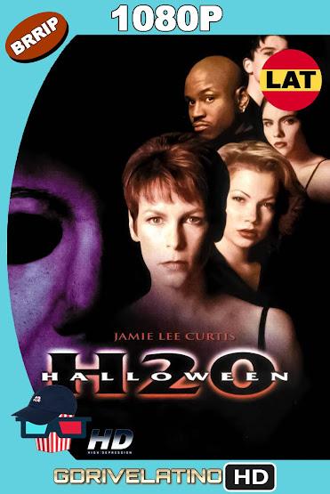 Halloween H20: 20 años Después (1998) BRRip 1080p Latino-Ingles MKV