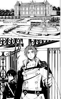 "Reseña de ""Seraph of the End"" (Owari no Seraph 終わりのセラフ) vol. 14 - Norma Editorial"