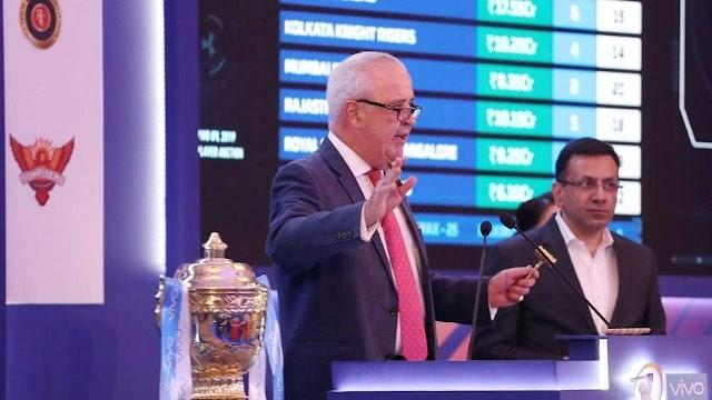 IPL AUCTION 2021 UPDATES
