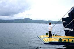 Joko Widodo Belum Ada Jadwal Kunjungan Kerja ke Kepulauan Maluku