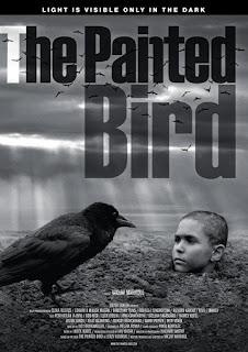 The Painted Bird faz público abandonar sessão