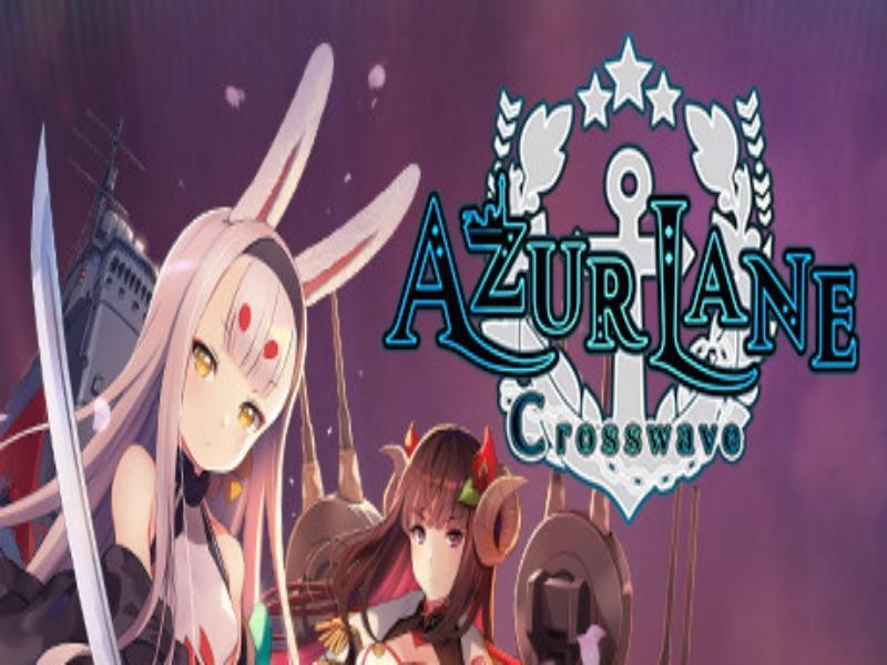 Download Azur Lane Crosswave Game PC Free
