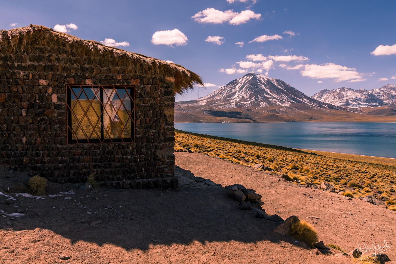 Destination Atacama