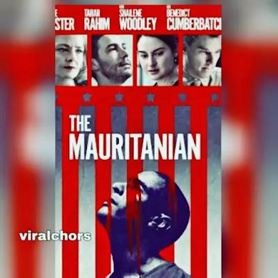 Where to watch The Mauritanian - viralchors