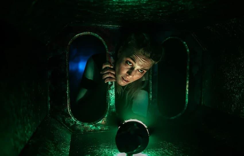 Рецензия на фильм «Бегущая в лабиринте» - фантастический хоррор, оказавшийся драмой - 01
