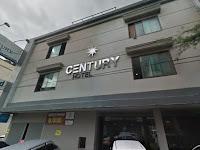 Detail Hotel Century Makassar