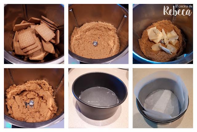 Receta de tarta de cookies y nata: cómo preparar la cobertura exterior