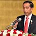Presiden Ambil Sumpah Anwar Usman Sebagai Hakim Konstitusi di MK
