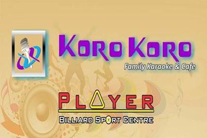 Lowongan Kerja Pekanbaru : Koro-Koro Family Karaoke Agustus 2017