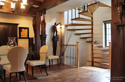 Modern interior stairs and staircase design ideas and trends
