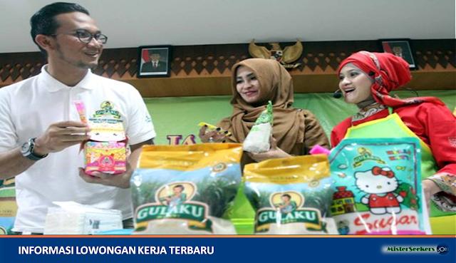 Lowongan Kerja PT Guna Layan Kuasa (Perusahaan Grup Gula), Jobs: Cashier & Administrasi Staff, Merchandiser & Sales Staff