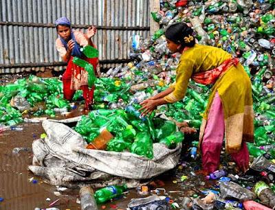 3r prinsip pengolahan sampah