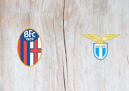Bologna vs Lazio -Highlights 6 October 2019