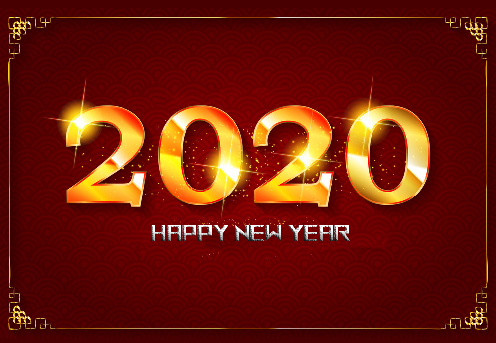 Quotes Wishes Happy New Year 2020 Images Greeting Shayari