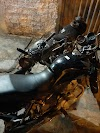 URGENTE| Três pessoas ficam gravemente feridas em Colisão entre Motos na cidade de Oeiras do Piauí
