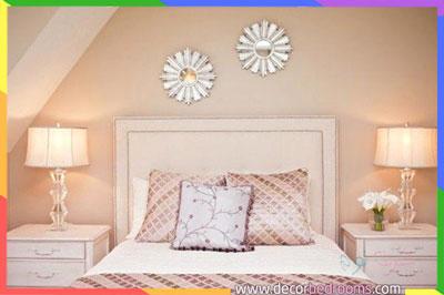 ديكورات ترتيب غرف النوم