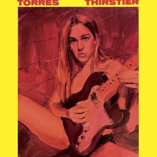 Torres - Thirstier Music Album Reviews