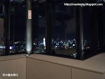 大阪天王寺免費展望台+美食廣場 Day 2