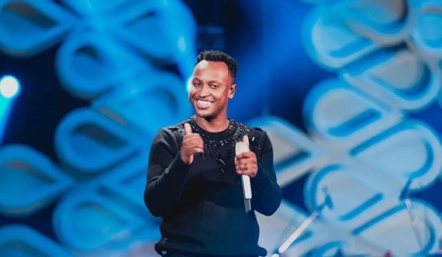 """Thiaguinho revela, desejo de cantar gospel: """"Eu amo louvor"""""""