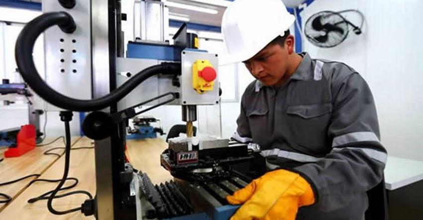 DRELM: Estudiantes de Educación Técnico-Productiva podrán transitar a la Educación Superior Tecnológica - www.drelm.gob.pe