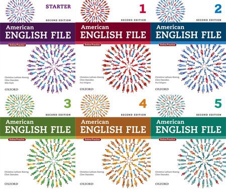 English File | Level: Starter