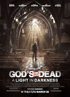 Film God's Not Dead: A Light in Darkness (2018) Full Movie