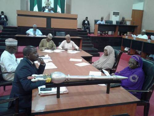 Bauchi Assembly Passes Bill To Stop Recovery Of Stolen Funds