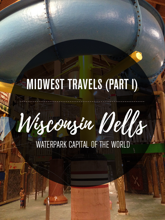 Wisconsin, Wisconsin Dells, The Dells, Waterpark Capital of the World, WI, Midwest, Lake Delton