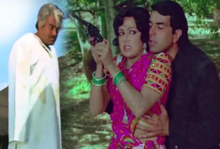 hema malini rejected sanjeev kumar