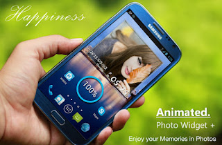 تحميل Animated Photo Widget + v9.2.0 Apk