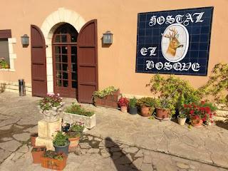 Hostal y restaurante El Bosc