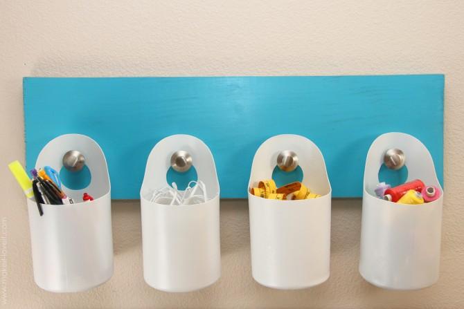 Ben noto Riciclo Creativo : Riutile: Riuso creativo di flaconi in plastica SO24