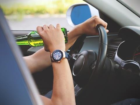 Két ittas sofőr jogosítványát vették el a Békés Megyei rendőrök