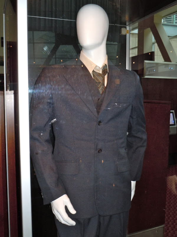 Eric Bana Hanna movie costume
