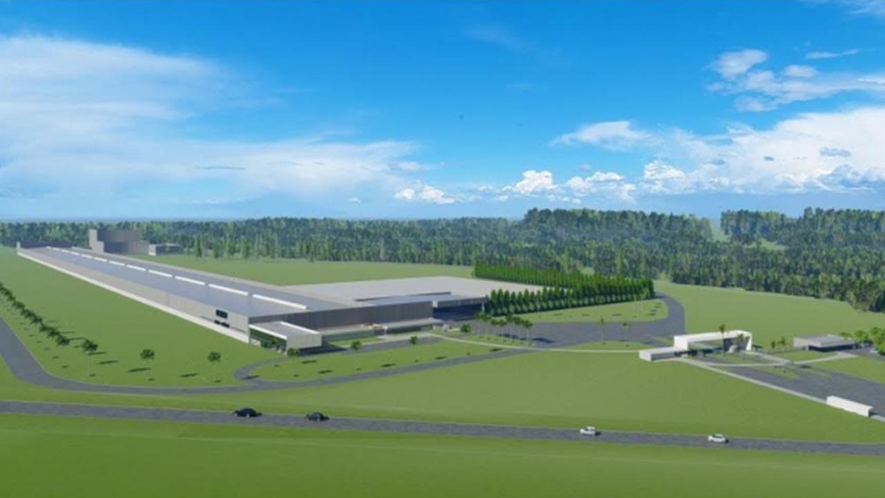 Dexco vai inaugurar em Botucatu com estimativa de geração de 350 empregos diretos