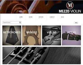 Mezzo Violin
