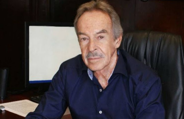 Investigador de la UNAM