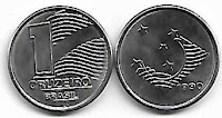 1 Cruzeiro, 1990